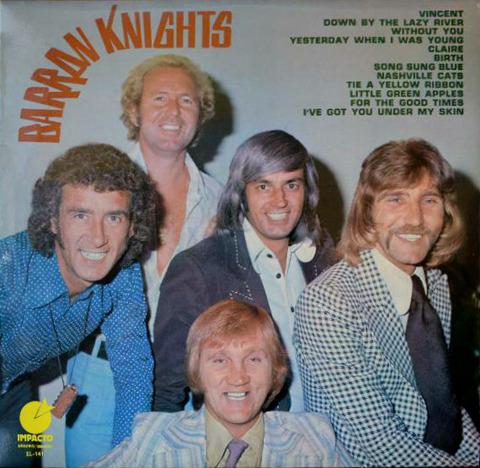 Barron Knights Barron Knights a
