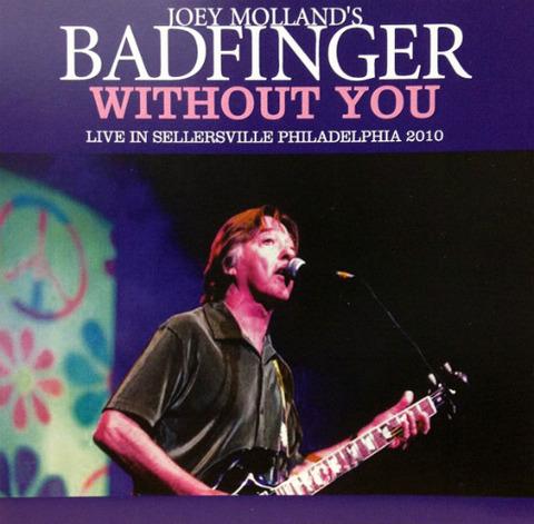 Joey molland's Badfinger bootleg