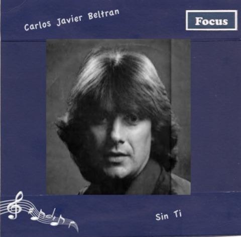 Carlos Javier Beltrán - Sin ti
