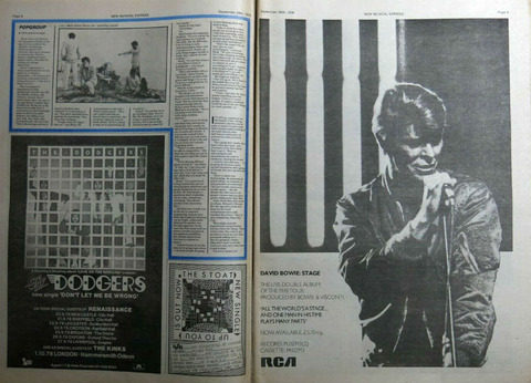 NME September 30, 1978 p8-9