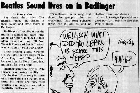 Rogue News Jun 2, 1972