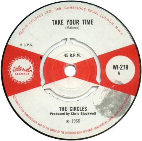 The Circles 1966 r1