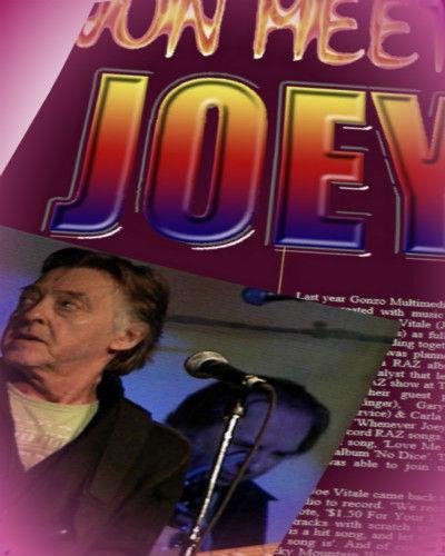 Jon Meets Joey