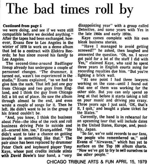 Chicago Tribune (April 15 1979) b