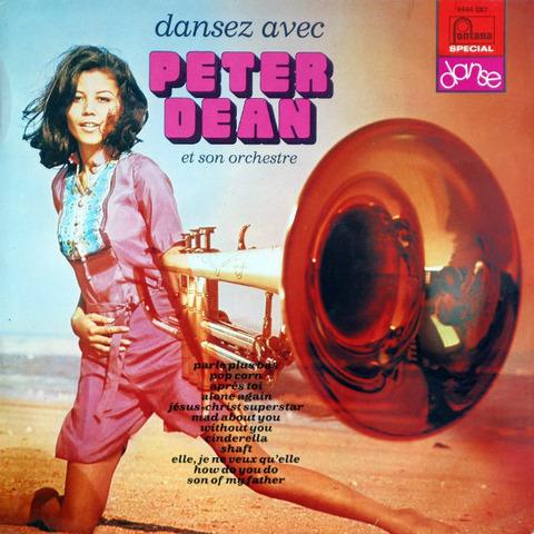 Dansez avec Peter Dean a
