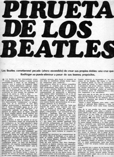 Pelo #018 (1971) a