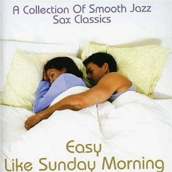 Bruno Bertone Sound - Easy Like Sunday Morning