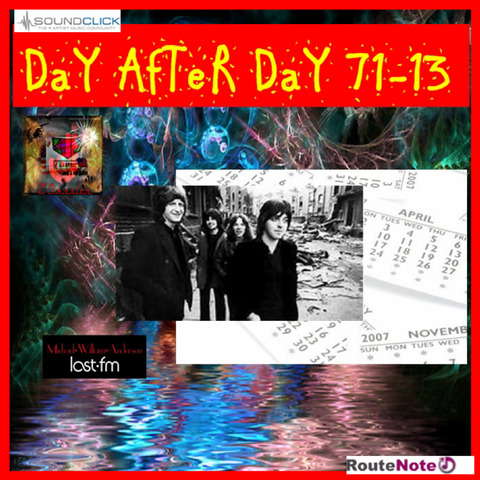 Michael Andersen & Badfinger - DaY AfTeR DaY 71-13