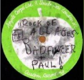 Badfinger + Paul - Rock of All Ages 1969