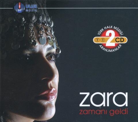 Zara - UMR-708