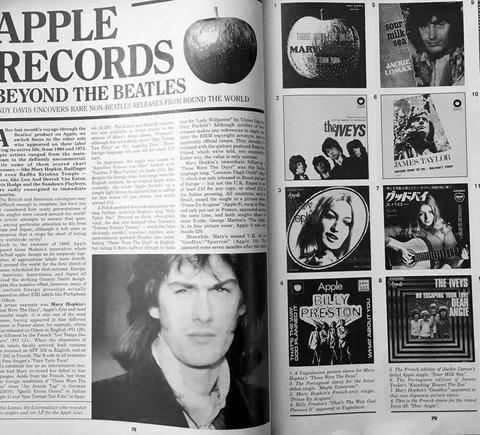 Record Collector #152 (April 1992) 7879