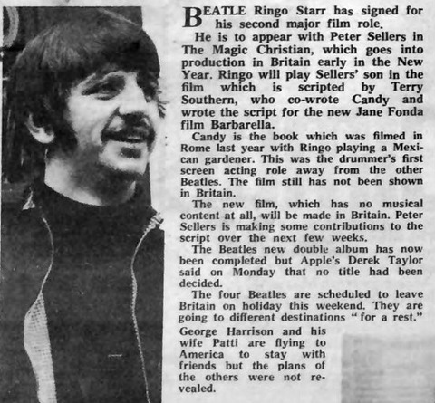 Melody Maker 1968-10-19