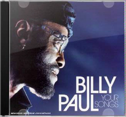 Billy Paul - Your Songs