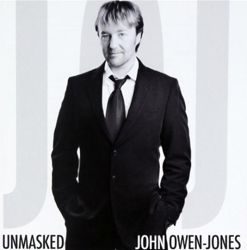 John Owen-Jones Unmasked