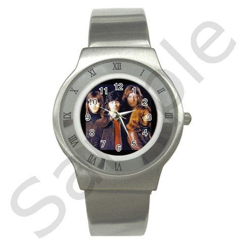 Bad2 Stainless Steel Watch