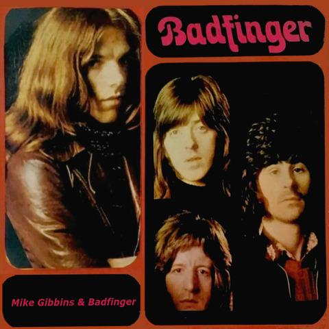 Mike Gibbins & Badfinger