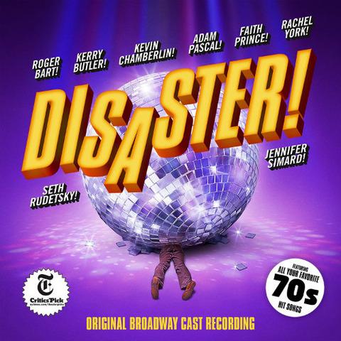 Adam Pascal - Disaster