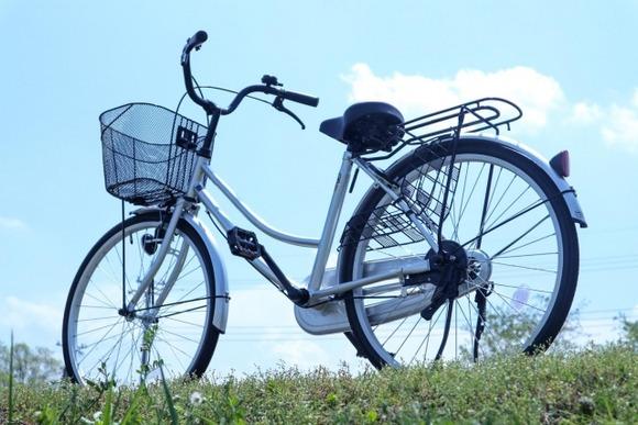 自転車に少額違反金、取り締まりの新制度創設へ