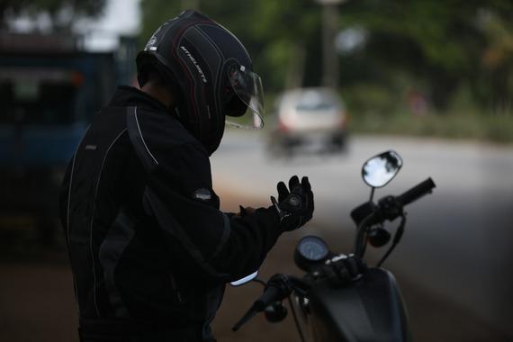 バイク最大の欠点wwwwwwww