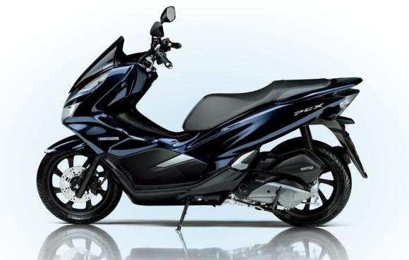 125ccバイクって便利?