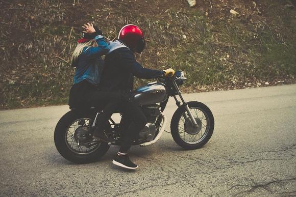 憧れの彼氏に乗って欲しいバイクは何?
