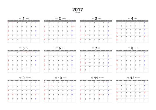 2017-year