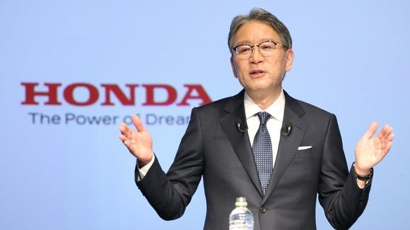 ホンダの「脱エンジン」宣言に国内自動車業界落胆、「ホンダにも戦ってほしかった」「脱炭素の名を借りた日本潰し」