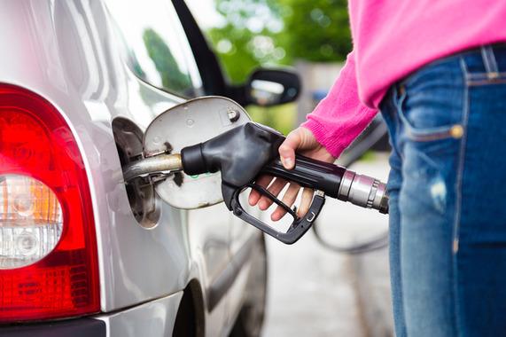 ガソリン、4週連続の値上がり。1リットル147.1円