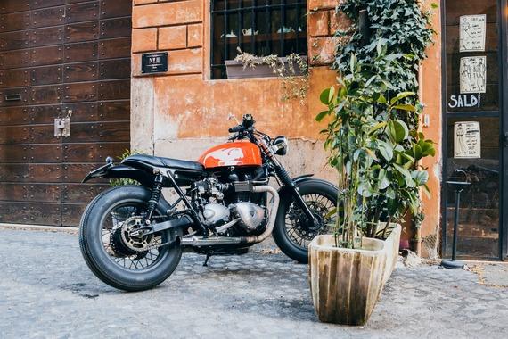 車なしバイク1台持ちの場合どんなバイクが良いかね