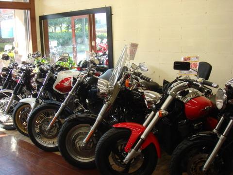 中古バイク買う時どこを見ればいいの?