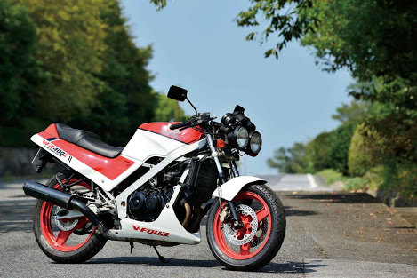なんでバイクって昔の方が良かったってみんな言うの?