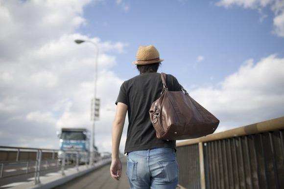 女の87%「一人旅する男ってキモい。友達いないの?」