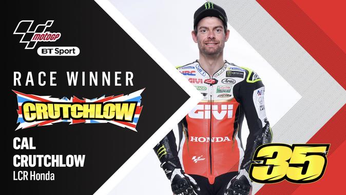 MotoGP2018第2戦アルゼンチンGP決勝、カル・クラッチローが優勝