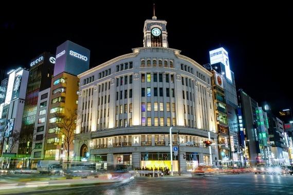 ginza-wako-tokyo-architecture-asian-blue-bright