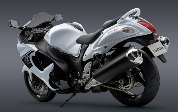 超絶カッコいいバイク隼の新車が140万円程度で買えるという事実