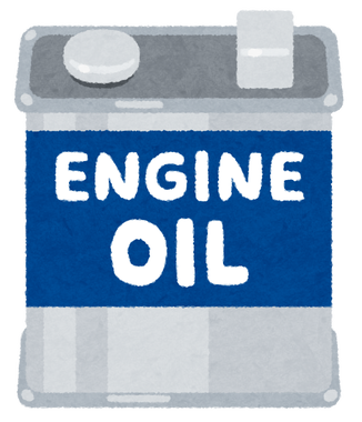 car_oil_engine