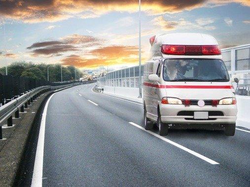 救急車が道を間違え搬送遅れ、消防局「死亡との因果関係ない」
