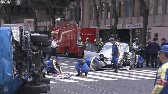 池袋暴走事故の遺族が意見陳述、飯塚幸三元院長に対し「刑務所に入って欲しい」