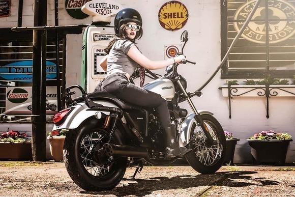 このバイクが29万円だったら買う?