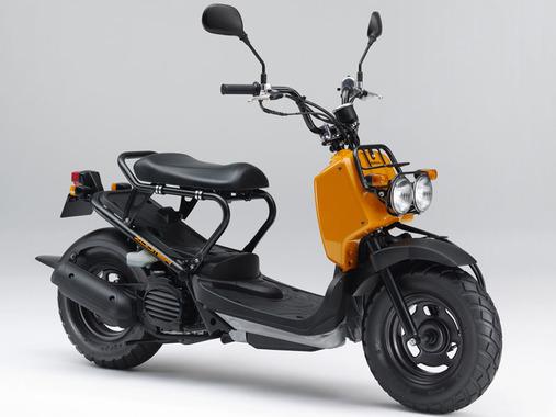 原付免許しかないワイにカッコいいバイクを教えるスレ
