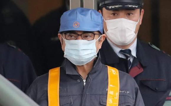 カルロス・ゴーン被告、日本からの逃亡方法をインタビューで語る