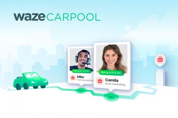 Googleが新たな出会い系ツールを爆誕、一緒にドライブしてくれる子を探せる