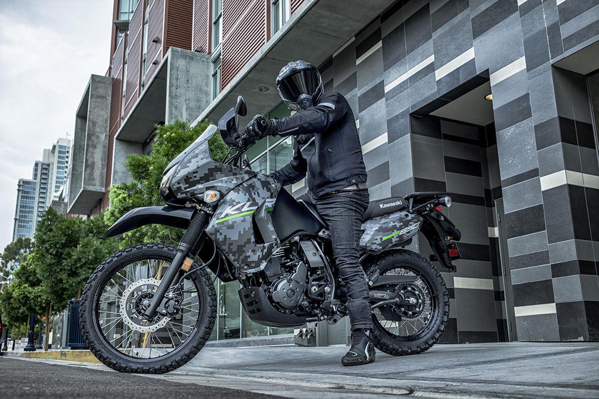 Kawasaki Z Upgrades