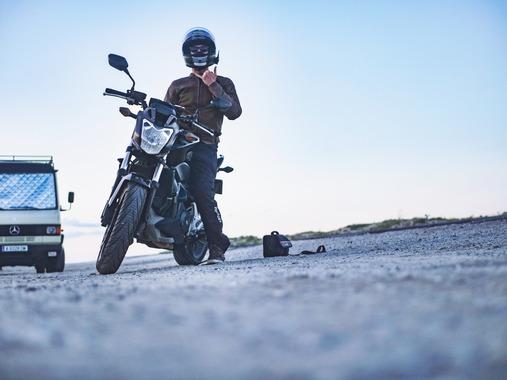 なんでバイクって見た目格好良いのに乗る人が圧倒的に少ないの?