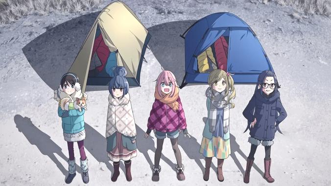 Yuru-Camp