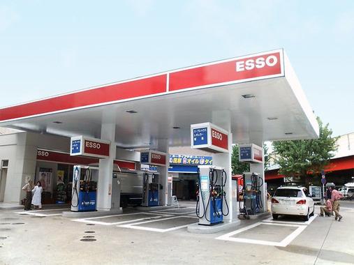 ESSOとかいう車オタクが好きなガソリンスタンドwwwww