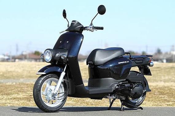 通勤用のバイク探してる