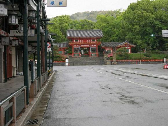 休業要請一部解除も京都観光地ガラガラ、「売り上げ90%以上落ちてる」「今年いっぱいは無理」