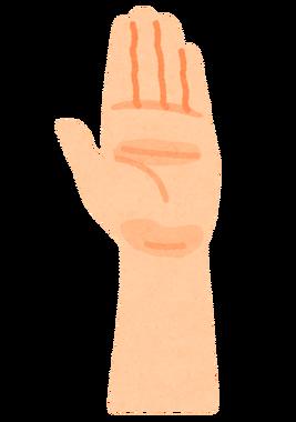 pose_kyosyu_hand