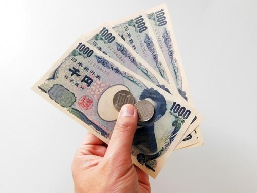 ガソリンスタンドで取り忘れの釣り銭5千円を盗んだ仙台市職員を逮捕